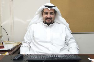 Mr. Abdullah Al-Essa  Al-Essa Group Business Development Manager