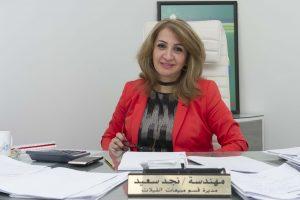 Najed Saeed  Al-Essa A/C & Ref. Co.  Sales Manager Villa