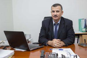 Abdul-Rahman Abdul-Hadi Al-Essa Group - CFO