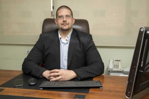 Ziad Azzam Al-Essa  Al-Essa Group General Manager